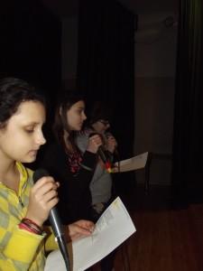 sekcja wokalna amber gr. starsza