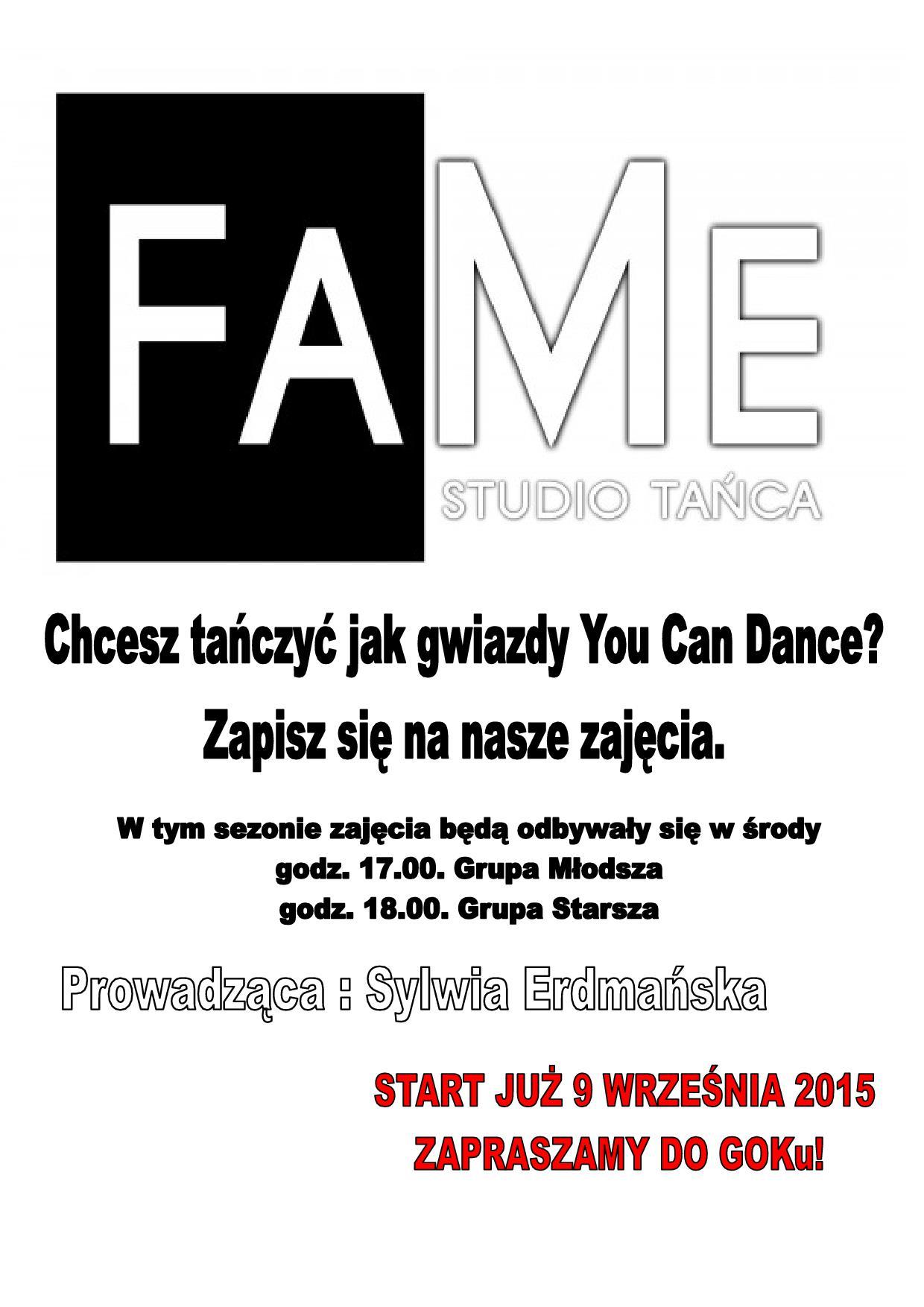 fame 20153