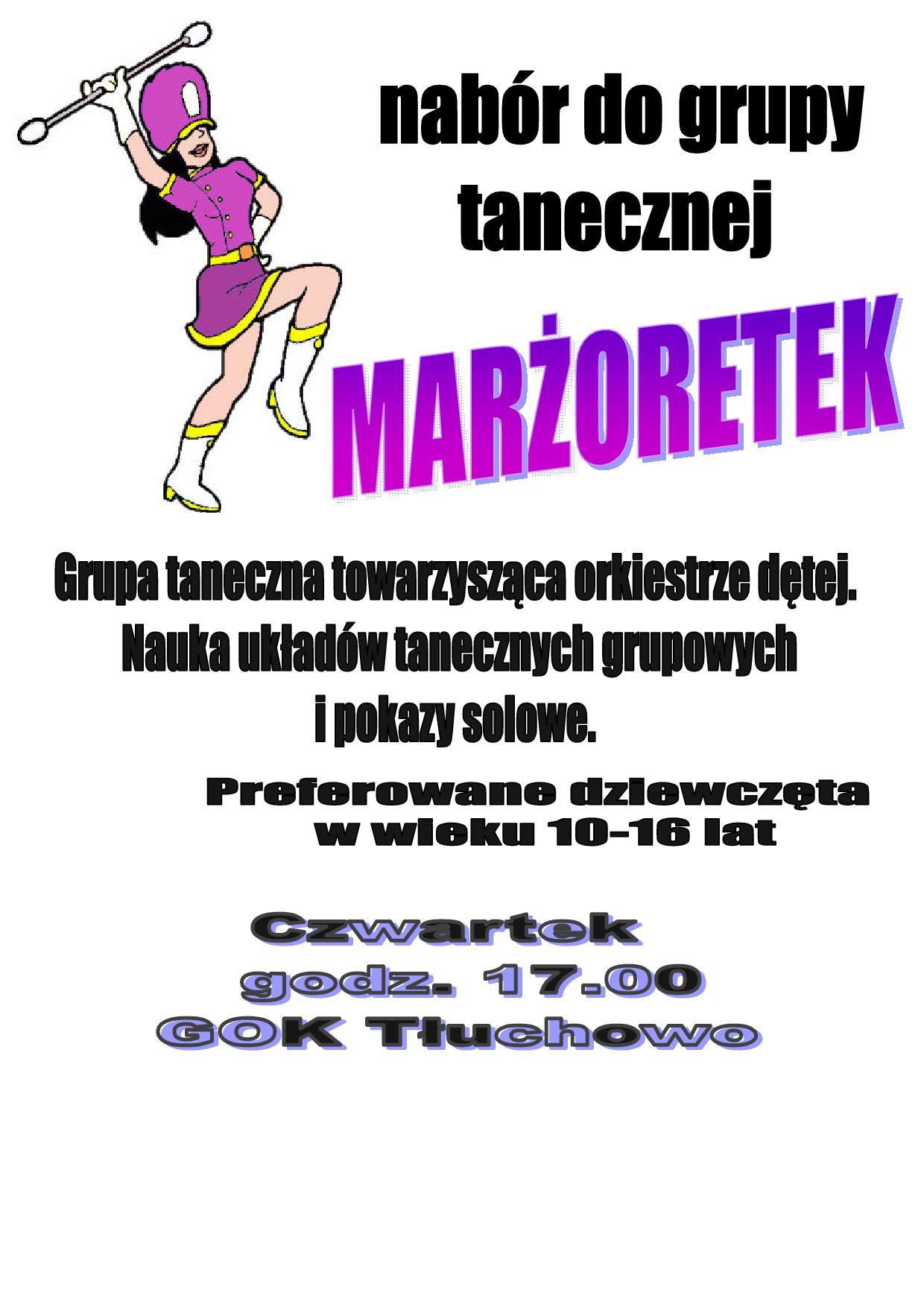 marzoretki